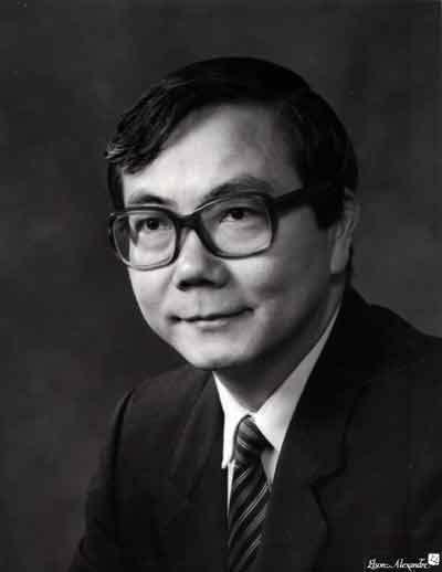 Founder Dr. Yukio Ishizuka